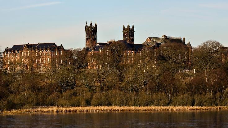 Bishop Loch - Gartloch hospital