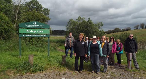Seven Lochs Trail Guided Walk