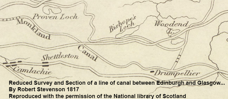 Canal Plan