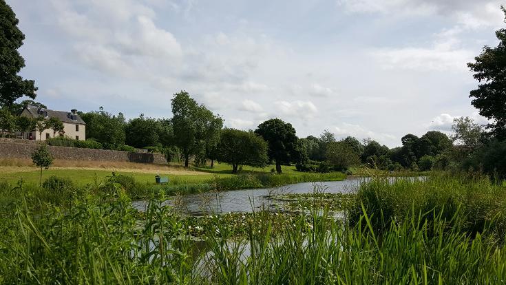 Auchinlea Park